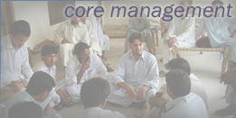 core management link